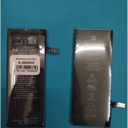 Аккумуляторы - Продажа акб для iPhone 6 (возможна установка), 0