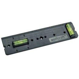 Измерительные инструменты и приборы - Линейка для разметки стен под розетки wolfcraft, 0