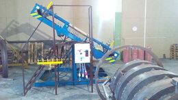 Производственно-техническое оборудование - Ротационное оборудование для изготовления…, 0