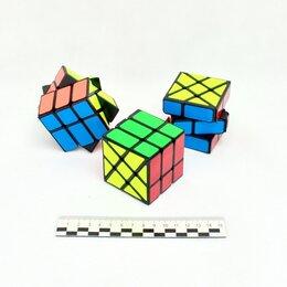 Головоломки - Кубик Головоломка Необычной формы Цветной № 336/339, 0