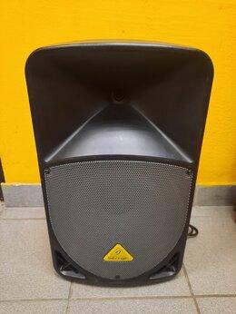 Оборудование для звукозаписывающих студий - Behringer Eurolive B112D, 0