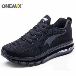 Кроссовки и кеды - Беговые кроссовки Onemix 42 размер, 0