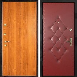 Входные двери - Металлические двери в Орехово-зуево Павловский посад ногинске, 0