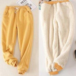 Брюки - Очень тёплые, зимние штаны , 0