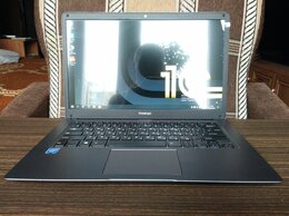 Ноутбуки - Ноутбук Prestigio SmartBook PSB141C03 озу…, 0