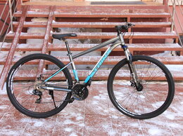 Велосипеды - Велосипед Trinx M500 Elite, 0