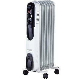 Обогреватели - Радиатор Scarlett SC - OH67B01-7, 0