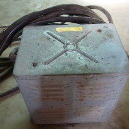 Трансформаторы - трансформатор понижающий 1.6 квт, 0