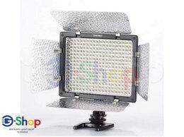 Осветительное оборудование - LED видеосвет Yongnuo YN300-II 3200K-5500K, 0