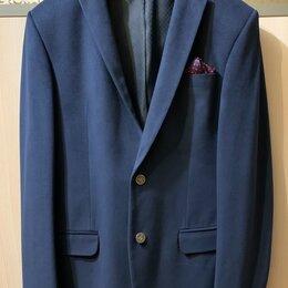 Пиджаки - Костюм, пиджак мужской Van Cliff, 0