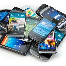Мобильные телефоны - Смартфоны разные на запчасти, 0