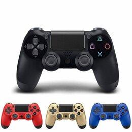 Рули, джойстики, геймпады - Джойстики на Sony PlayStation 4 беспроводные…, 0