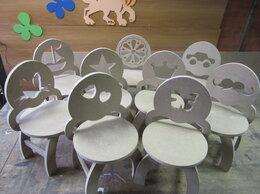Стулья, табуретки - стул детский, 0