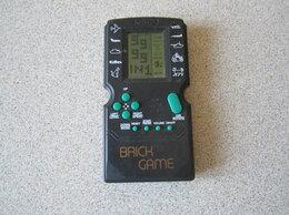 Игровые приставки - Тетрис, 0