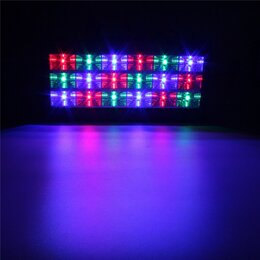 Музыкальные CD и аудиокассеты - Стробоскоп для вечеринок. MP3 муз., 0