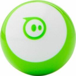 Роботы и трансформеры - Беспроводной робо-шар Sphero Mini зеленый, 0