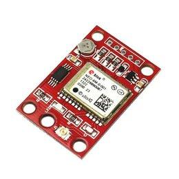 GPS-трекеры - GPS модуль GY-NEO-6M, 0