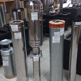 Вентиляция - Дымоходы, системы дымоотведения, 0