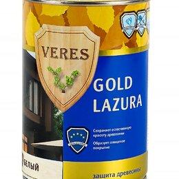 Удобрения - Верес Голд лазура №1 Бесцветный 2,7 л, 0