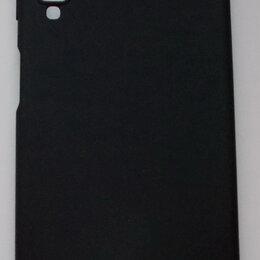 Чехлы - Бампер (клип-кейс) для Samsung Galaxy A7 2018 черный Gresso, 0