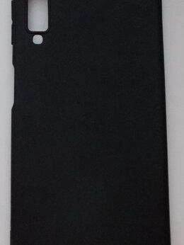 Чехлы - Бампер (клип-кейс) для Samsung Galaxy A7 2018…, 0