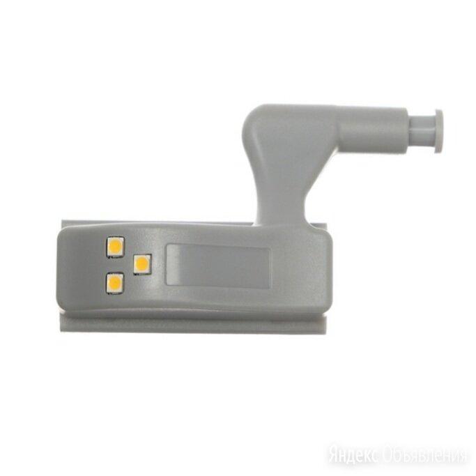 Светильник на мебельную дверную петлю по цене 125₽ - Встраиваемые светильники, фото 0