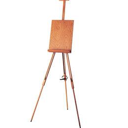 Рисование - Мольберт тренога полевой Mabef M26 с планшетом, 0