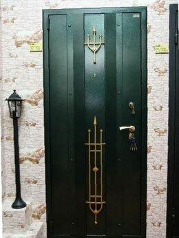 Входные двери - Двeри металлические входныe, 0