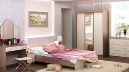 "Кровати - Спальня ""Бася"" на заказ от производителя, 0"