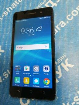 Мобильные телефоны -  Мобильный телефон Huawei Honor 4C 8 ГБ, 0