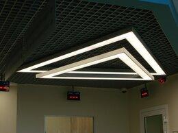 Ремонт и монтаж товаров -  Ремонт светодиодных светильников, 0