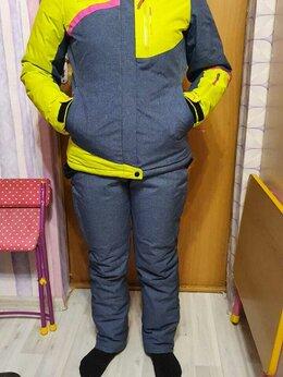 Зимние комплекты - Горнолыжный костюм Columbia, 0