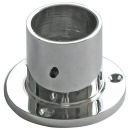 Витрины - Фланец толстостенный высокий 32 мм, XG-026/32, 0