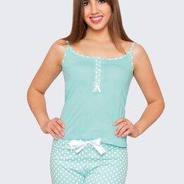 Домашняя одежда - Пижама женская Новая, 0