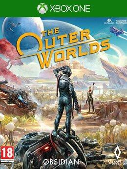 Игры для приставок и ПК - Игра The Outer Worlds Русская версия (Xbox One), 0