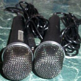 Микрофоны - Victor MD-107H (JVC) - комплект новых микрофонов…, 0