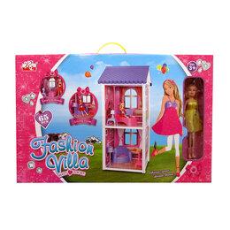 Аксессуары для кукол - Игровой дом для кукол , 0