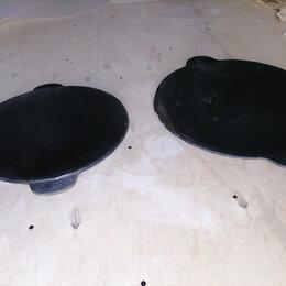 Аксессуары для грилей и мангалов - Садж чугун, 0