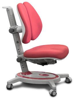 Компьютерные кресла - Кресло Stanford ортопедическое Duo розовое…, 0