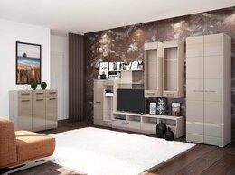 Шкафы, стенки, гарнитуры - Стенка модульная Ненси 3,6 , 0