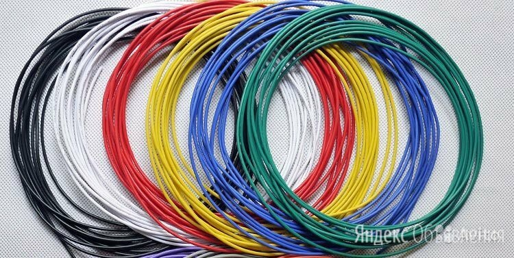 Пластик для 3д ручки PLA 12 цветов по цене 750₽ - Расходные материалы для 3D печати, фото 0