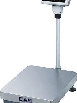 Весы - Весы напольные CAS HD-150, 0