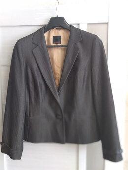 Жакеты - Классический фирменный женский пиджак Германия, 0