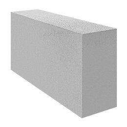Строительные блоки - ПЗНГ 600х300х100  D-700 Стеновой, 0