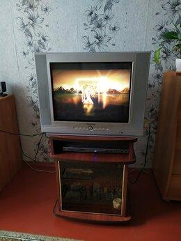 Телевизоры - Телевизор elenberg 2108 , 21F08, 0