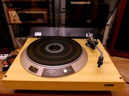 Проигрыватели виниловых дисков - Проигрыватель винила DENON DP-790, 0