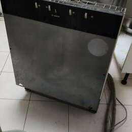 Посудомоечные машины - Встраиваемая посудомоечная машина 60 cm SMV40D00RU, 0