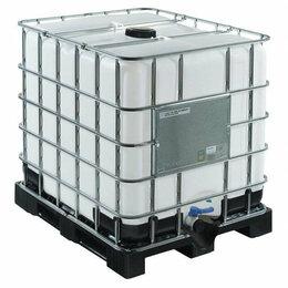 Баки - Куб под воду, 0