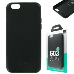 Чехлы - Чехол Apple iPhone 6 Plus/6S Plus DOTFES G03…, 0