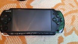 Игровые приставки - PSP 3008, 0